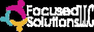 Focused Solutions, LLC Logo